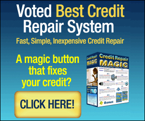 Best Credit Repair System